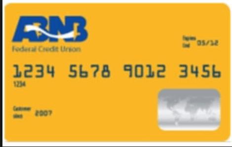 ABNB Visa Platinum Credit Card