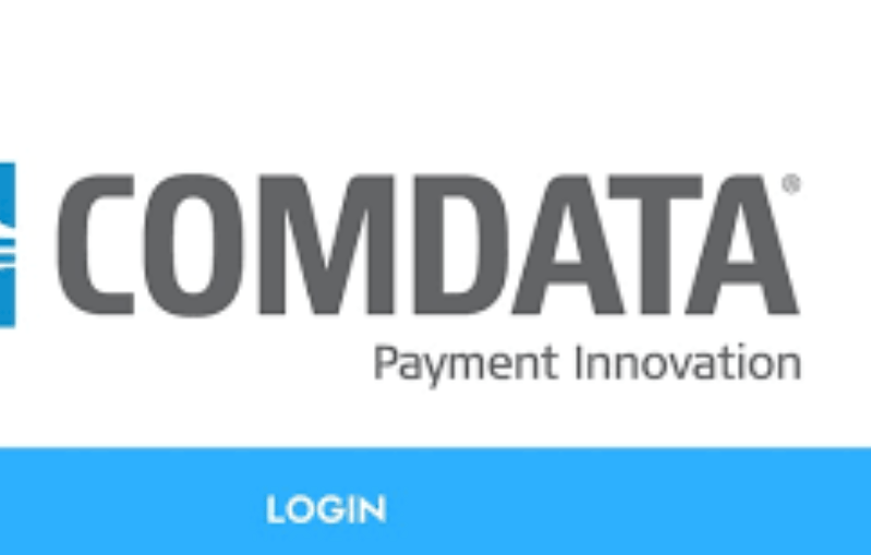 Comdata Login