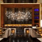 Hilton Lobby login