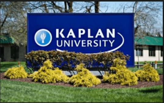 Kaplan Nursing Login