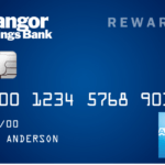 BANGOR SAVINGS BANK VISA
