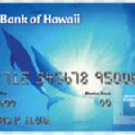 Bank Of Hawaii Visa Credit Card