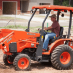 Kubota Credit USA