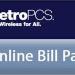 METRO PCS BILL