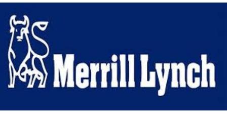 Merrill Lynch login
