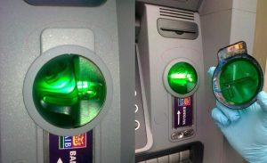 Understanding How Credit Card Skimming Works