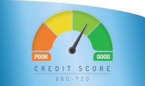 Credit Score Management