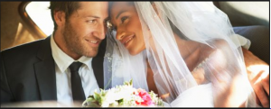 How Marriage Affects Your Credit
