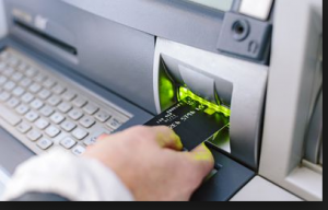 Risky Places For Debit Card Swiping