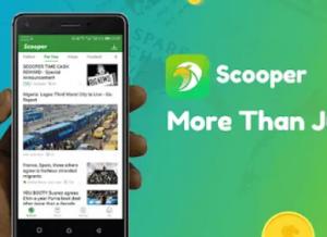 Scoopers App