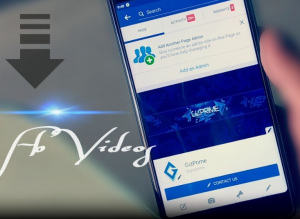 How To Download Facebook Videos On Android, Iphone and PC