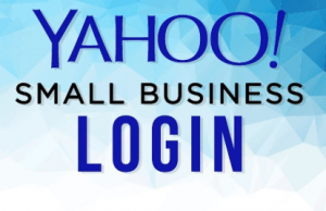 Yahoo Business Login