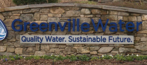 Greenville Water Bill