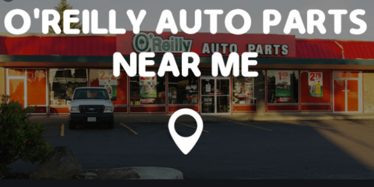 OReillys Auto Parts Store Near Me - Locate OReillys Auto ...
