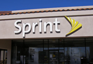 sprint store near me